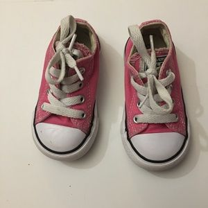 Converses for toddlers